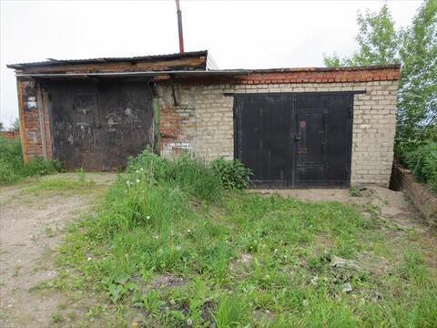 Продам гараж на ул. Калинина. - Фото 2