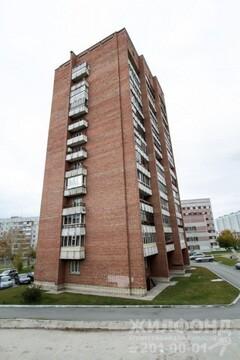 Продажа квартиры, Новосибирск, Ул. Рассветная - Фото 2
