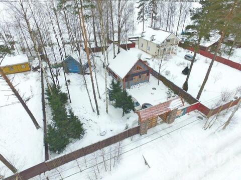 Всеволожский район, п.Агалатово, 15 сот. СНТ + дом 140 кв.м. - Фото 3