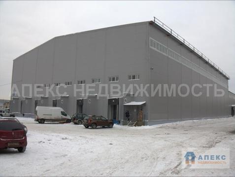 Продажа помещения пл. 3000 м2 под склад, Старая Купавна Горьковское . - Фото 2