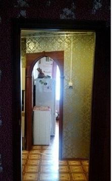 3-комнатная квартира в Архангельске на Лесоэкспортной улице. - Фото 2