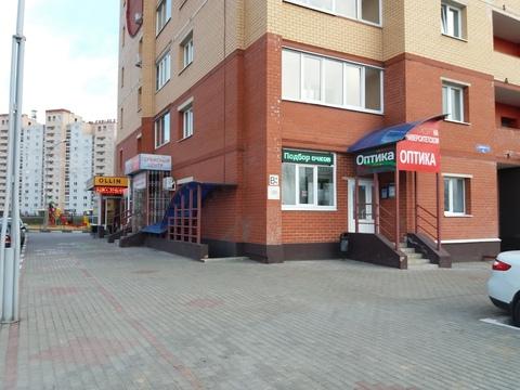 Коммерческая недвижимость, ул. Белянского, д.14 - Фото 2