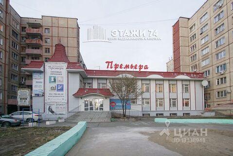 Торговая площадь в Челябинская область, Челябинск Комсомольский . - Фото 1