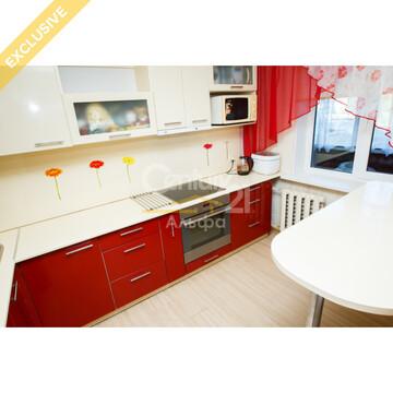 Продается 3-х комнатная квартира по ул. Репникова, д. 5а, Купить квартиру в Петрозаводске по недорогой цене, ID объекта - 320762874 - Фото 1