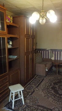 Однокомнатная квартира в Дедовске - Фото 4