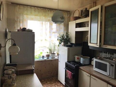 Продаётся трёхкомнатная квартира в привокзальном - Фото 1