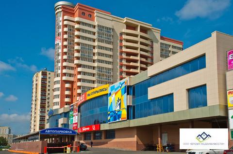 Продам 3-х комнатную квартиру , пр Победы 382 а, 12 эт, 107 кв.м. - Фото 1