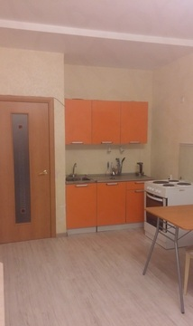 Квартира-студия на Оптиков - Фото 3