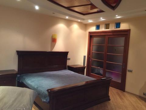 Сдам 4-комнатную квартиру рядом с метро Севастопольская - Фото 5