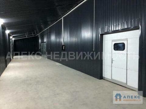 Аренда помещения пл. 1500 м2 под склад, аптечный склад, производство, . - Фото 4