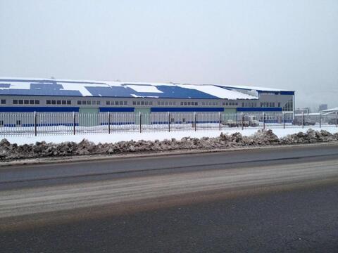 Продается новый офисно-складской комплекс на ул. Промышленная, . - Фото 5
