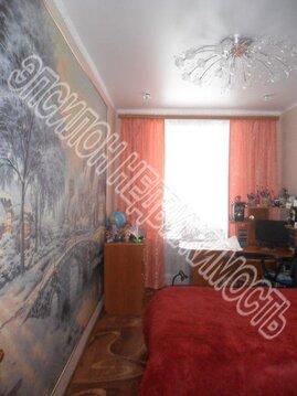 Продается 4-к Квартира ул. Аккумуляторная - Фото 1