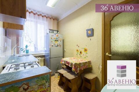 Продажа квартиры, Воронеж, Ул. Брянская - Фото 3