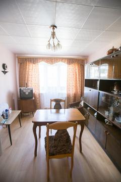 Продам однокомнатную квартиру в самом начале Дзержинского района. ., Купить квартиру в Ярославле по недорогой цене, ID объекта - 328971680 - Фото 1