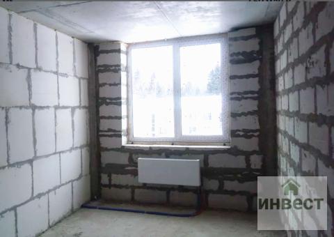 Продается 1-к комнатная квартира, Новая Москва, д. Зверево ул. Борисог - Фото 1