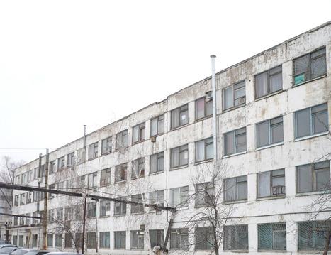 Аренда офиса, Самара, м. Безымянка, Самара