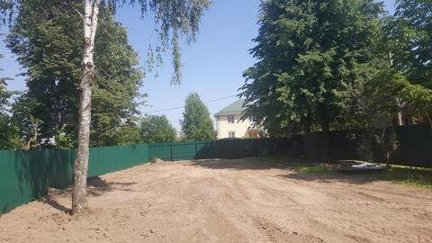 Участок в Подольске, 6 соток - Фото 1