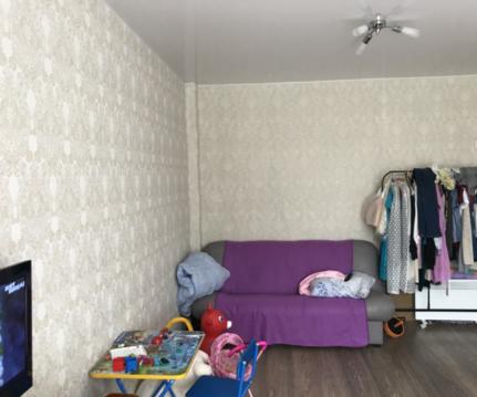 Продаётся 1 комнатная квартира г. Дмитров, ул. Космонавтов 13 - Фото 2