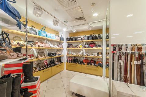 Продажа магазина в ТЦ Гермес Плаза - Фото 2