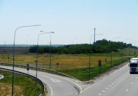 Земельный участок на трассе м 4 дон - Фото 2