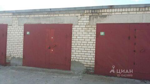 Продажа гаража, Волгоград, Ул. Жирновская - Фото 1