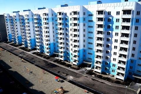 "Своя квартира – есть своя! 1-комнатная квартира в ЖК ""Северное Сияние"" - Фото 1"