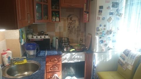 Двухкомнатная квартира по ул. Ануфриева д.6 - Фото 1