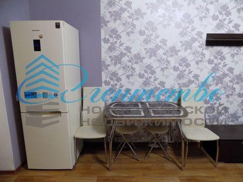 Продажа квартиры, Новосибирск, Ул. Рябиновая - Фото 3