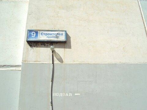 Продажа 3-комнатной квартиры, 65.4 м2, г Киров, проспект Строителей, . - Фото 5