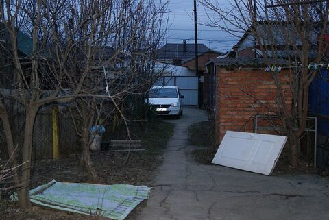 Продажа дома, Яблоновский, Тахтамукайский район, Ул. Промышленная - Фото 5