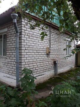 Продажа дома, Псков, Гарнизонный пер. - Фото 1