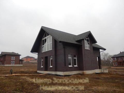 Коттедж, Киевское ш, 23 км от МКАД, Ильичёвка, Коттеджный поселок . - Фото 4