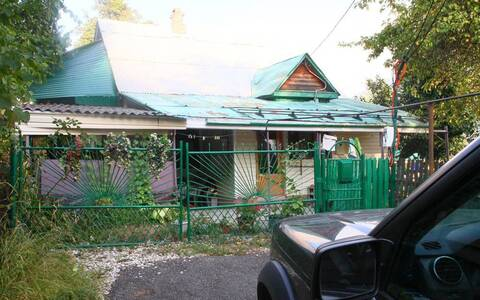 Продажа участка, Сочи, Ставропольская улица - Фото 3