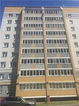 4 комнатная квартира по адресу г. Казань, ул. Карбышева, д. 65 - Фото 4