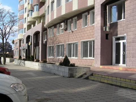 Новое торгово-офисное помещение 284 кв.м. - Фото 1