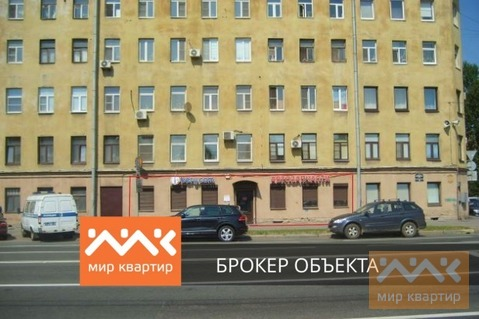 Сдается коммерческое помещение, Обводного канала - Фото 1