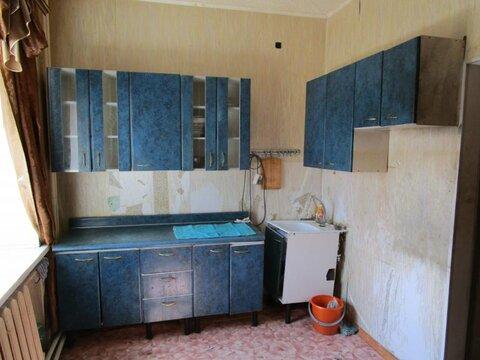 Продается квартира 41 кв.м, с. Заозерное, ул. Петра Черкасова - Фото 2