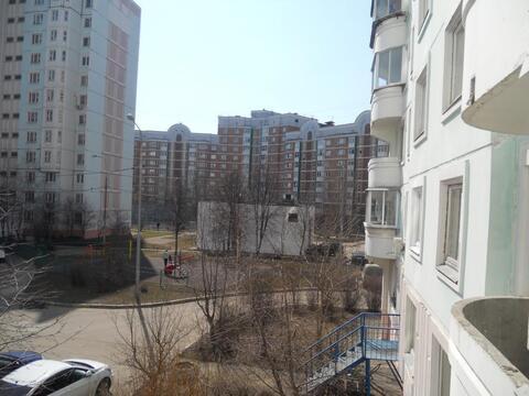 Продается 3-х ком.квартира в Москве уд. Изюмская метро Скобелевская - Фото 2