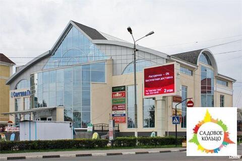 Торговый Центр расположен в самом многолюдном месте Сергиева Посада – - Фото 3