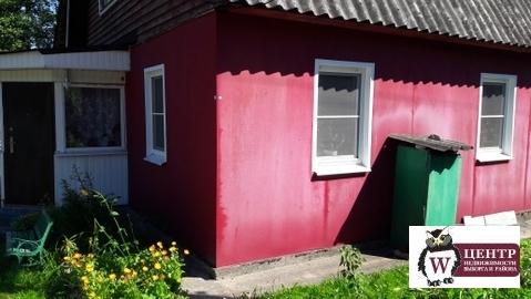 Дом 156 кв. м. в п. Ермилово. - Фото 3