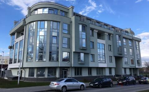 Объявление №58673099: Продаю 5 комн. квартиру. Пушкин, ул. Ленинградская, дом 46,