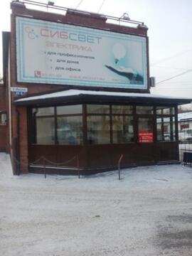 Аренда торгового помещения, Иркутск, Ул. 3 Июля - Фото 3