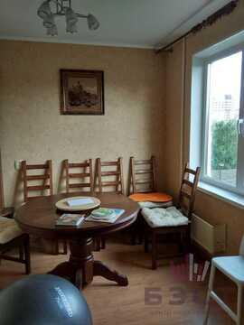 Квартира, пер. Парковый, д.41 к.4 - Фото 1