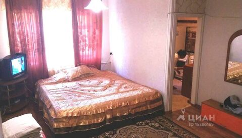 Аренда квартиры посуточно, Оренбург, Ул. Братьев Башиловых - Фото 1