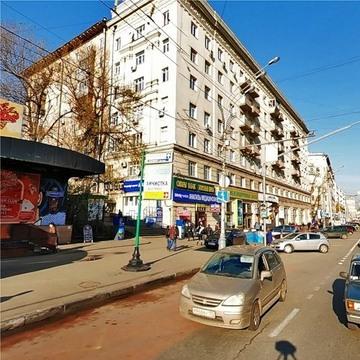 Продажа квартиры, Ул. Земляной Вал - Фото 5