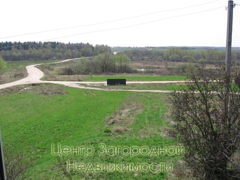 Участок, Новорижское ш, 80 км от МКАД, Бунино д. (Рузский р-н). . - Фото 2