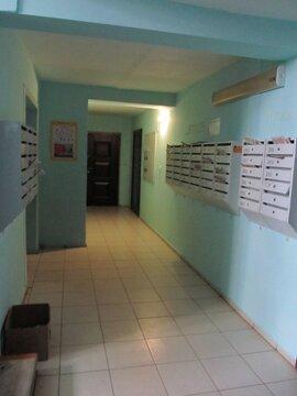 Продажа 1-комнатной квартиры, 26.4 м2, г Киров, Мостовицкая, д. 4 - Фото 3