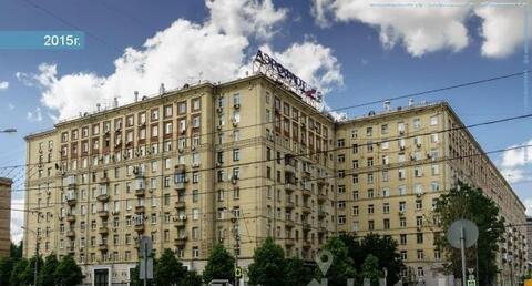 Продам 2-к квартиру, Москва г, Кутузовский проспект 4/2 - Фото 2