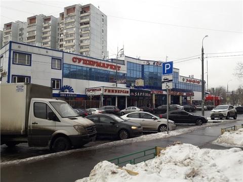 Торговое помещение по адресe Новороссийская ул. д.3 - Фото 3