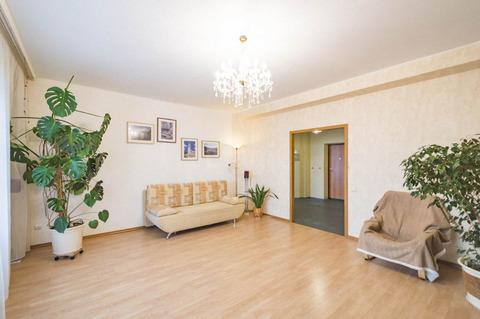 Квартира, ул. Уральская, д.57 к.2 - Фото 4
